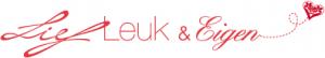 Lief leuk en eigen - Logo (1)