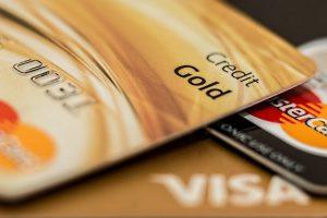 verschillende creditcardspakketten