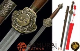 zwaard aanschaffen